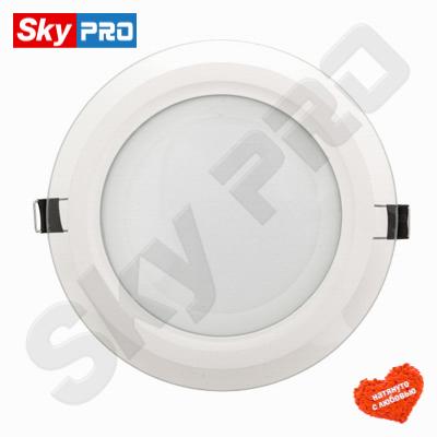Светодиодный светильник ly-501 12w