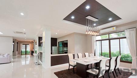 Какие тканевые потолки лучше?
